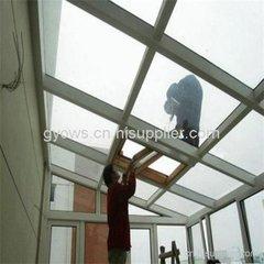 贵州阳光房厂家