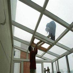 贵州阳光房设计厂家