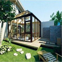 贵州高端阳光房设计