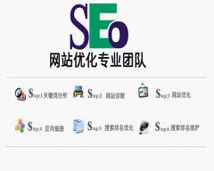 西安网站优化公司哪家好
