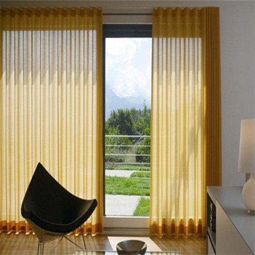 贵阳窗帘设计