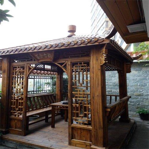 貴州園林設計