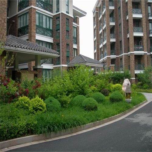 貴陽綠化工程設計
