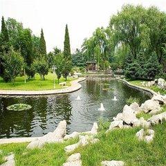 貴州園林綠化工程