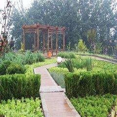 貴州公園景觀設計