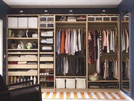 眉山哪里有整体衣柜