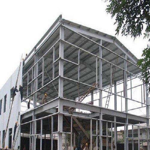 钢结构超市公司钢结构设计西安钢结构超市钢结构超市