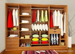 眉山哪里有整体衣柜定制