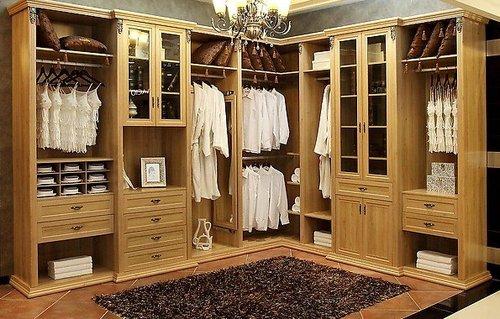 眉山专业整体衣柜.