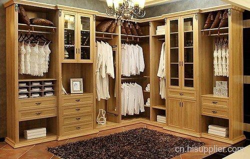 眉山哪儿有整体衣柜定做