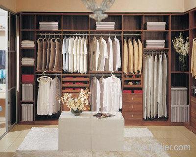 眉山哪里有整体衣柜订制