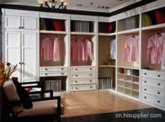 眉山整体衣柜                               .