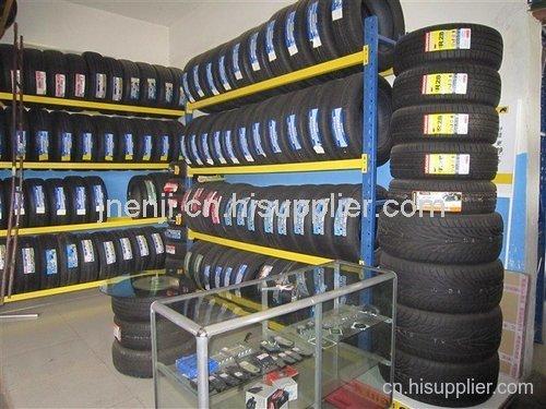 济南普利司通轮胎和邓禄普轮胎哪个更耐磨