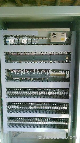 生产线PLC柜