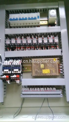 沈阳液压站电控箱