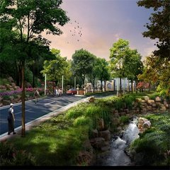 貴陽景觀設計公司