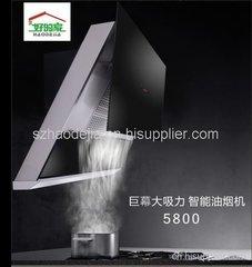 浙江大吸力抽油烟机制造商