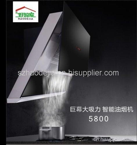 大吸力抽油烟机供应商