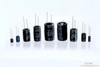 國內電容產品檢測