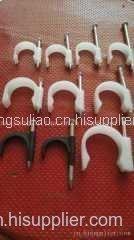 河北塑料钢钉线卡直销厂家