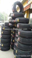 济南三角轮胎适合货车吗