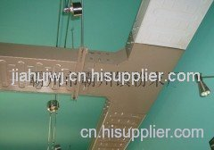 唐山电缆桥架专用粉末涂料供应商