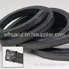 石棉橡膠鎳絲盤根