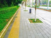 金尚路忠仑公园门口