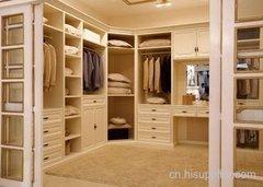 整体衣柜订做流程