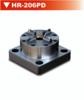 CNC氣動基準夾頭(帶連接底板)