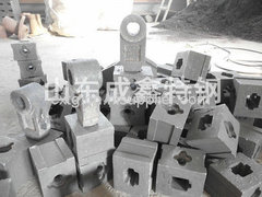 双金属锤头生产价格