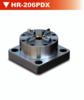 CNC氣動基準夾頭(防銹型帶連接底板)
