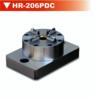 CNC气动快速基准夹头(防锈型带连接底板)