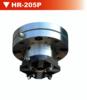 EDM氣動快速基準夾頭(帶可調式轉接板)