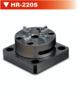 CNC手動基準夾頭(帶連接底板)