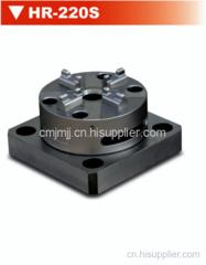 CNC手动基准夹头(带连接底板)