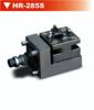 EDM小型手動轉向基準夾頭