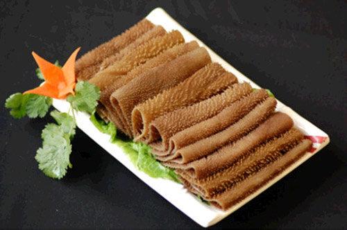 成都火锅菜品