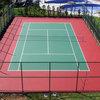四川塑胶球场施工方案