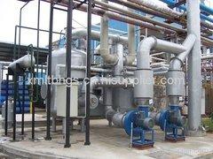 活性炭净化装置