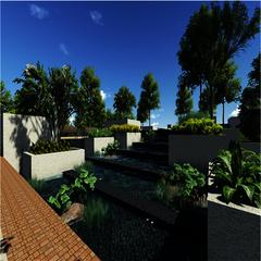 貴陽景觀設計規劃公司