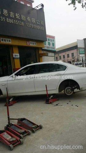 济南横滨轮胎质量怎么样