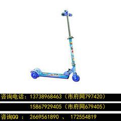 磐安滑板車CCC