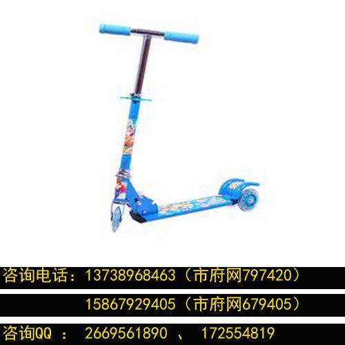 武義滑板車CCC