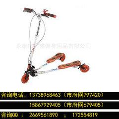 磐安蛙式滑板車CCC認證
