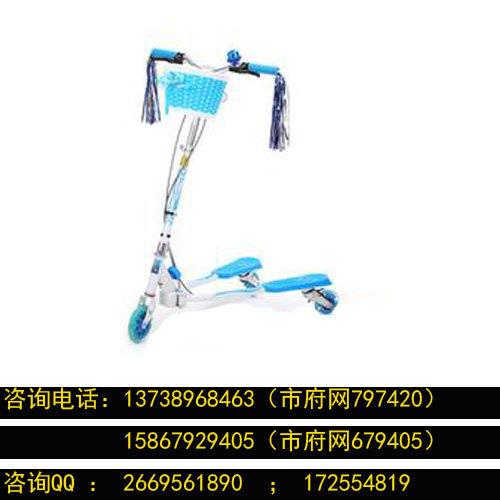 國內蛙式滑板車CCC認證