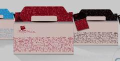 西安手提盒设计