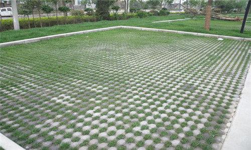 贵州草坪砖