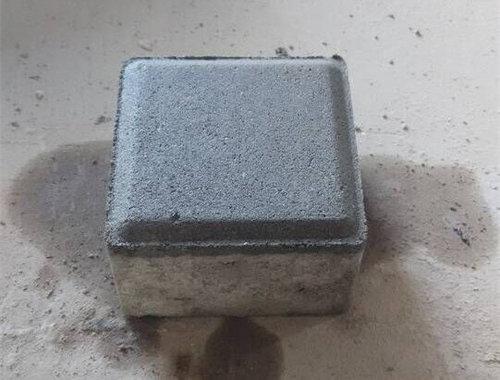 环保型透水砖