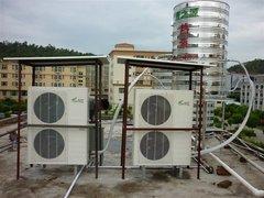 六盘水空气能热水器经销商